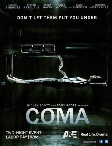 Ver Coma Online