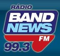 Rádio BandNews FM de Porto Alegre RJ e região ao vivo