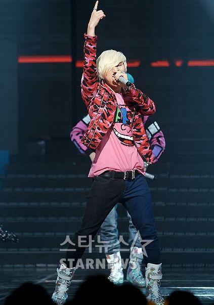 Daesung Big Bang Segera Rilis Album Solo Jepang