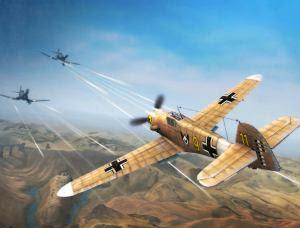 gioco di guerra tra aerei