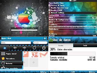 Descargar Opera Mini 6.5 gratis para nokia c3