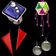Κοσμήματα Εμπνευσμένα από τη Γεωμετρία
