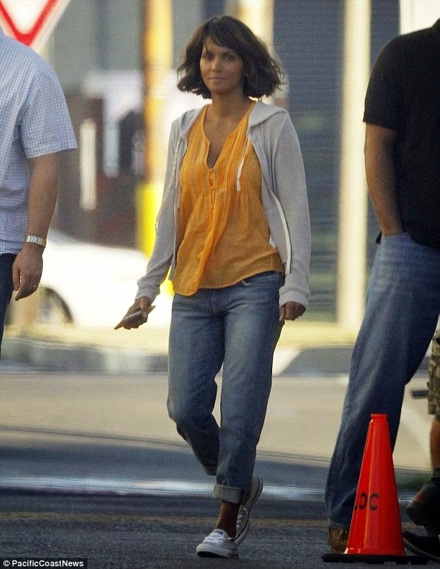 Production Begins On Kidnap Starring Halle Berry