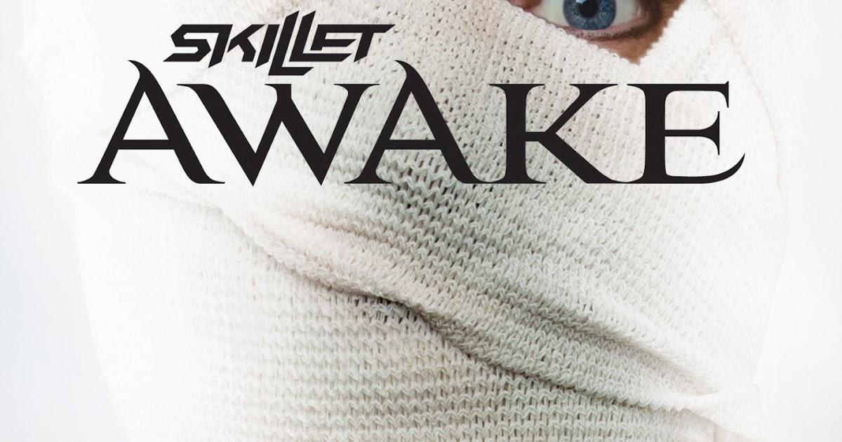 Skillet awake 2009