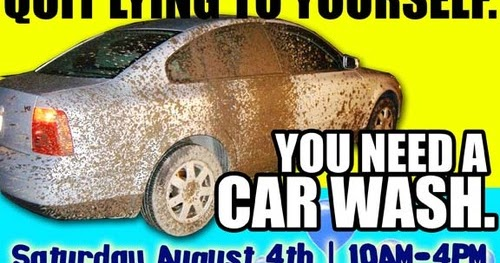 Strong families blog car wash bbq fundraiser this saturday in oakland solutioingenieria Image collections