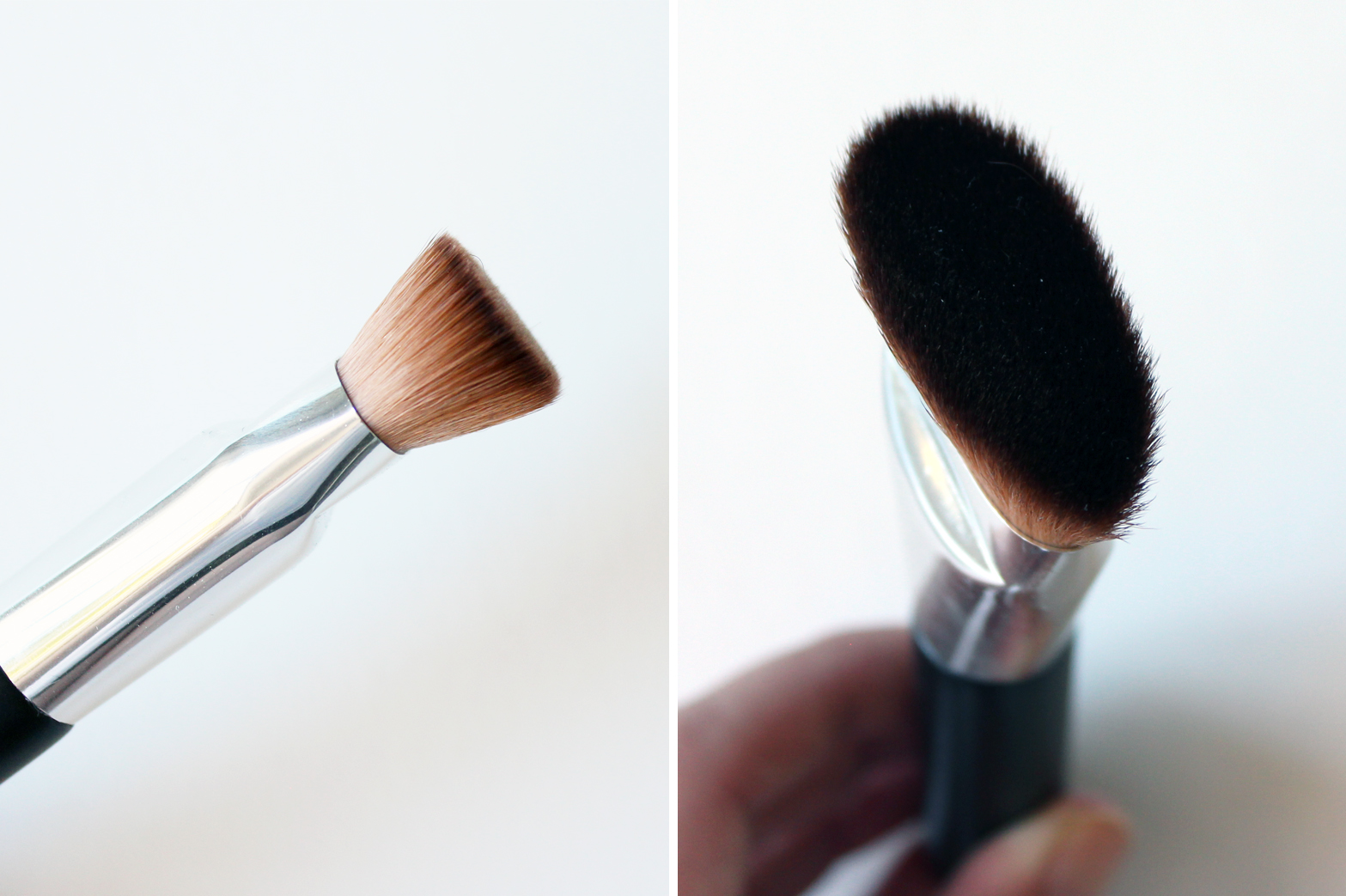 CHEAP EBAY FINDS | Flat Contour Brush - CassandraMyee