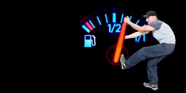 Improve your Gas Mileage