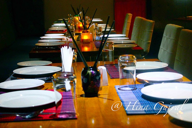 Hanoi is a Vietnamese Restaurant in Whitefield, Bangalore. Read full review about the food and service at Hanoi Vietnamese Cuisine
