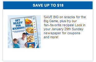 BeaDandelion: New P&G coupon booklet this Sunday!