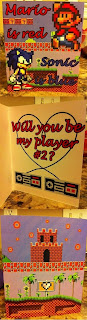 Will you be my player #2