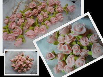 Rosas para un Cumple muy romantico