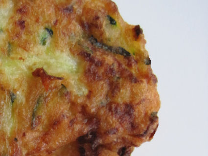how to make vegetable patties