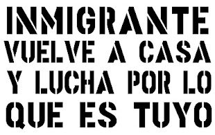 No Inmigracion