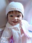 Êve,né le 7 avril 2011
