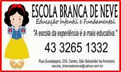 ESCOLA BRANCA DE NEVE