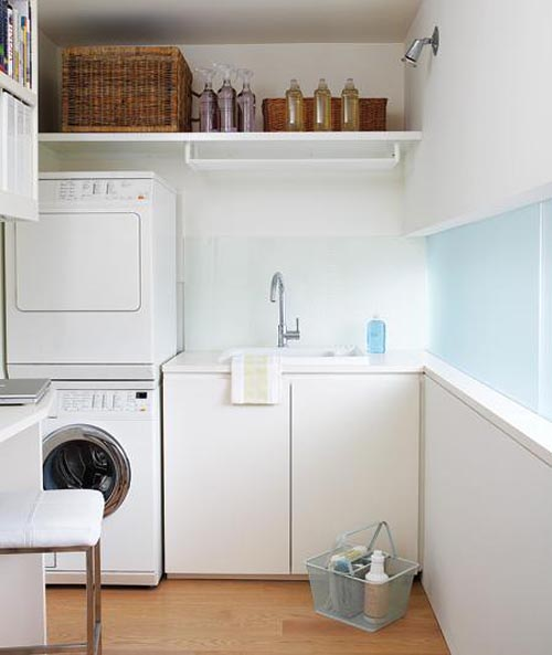 Rose Wood Furniture Laundry Room Design Ideas: design a laundr room laout
