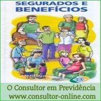 Planos de contribuição ao INSS e os benefícios oferecidos.