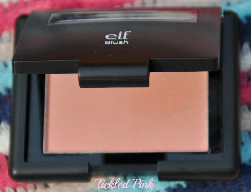 ELF STUDIO BLUSH In TICKLED PINK