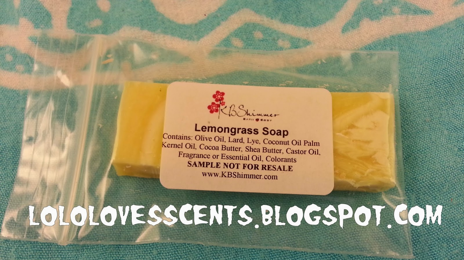 Lolo loves scents random post kbshimmer fall 2014 nail for Fall soap scents