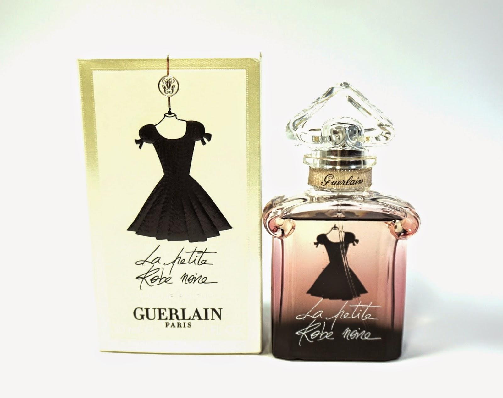 Guerlain la petite robe noire edp review the beauty junkee - Guerlain petite robe noire ...
