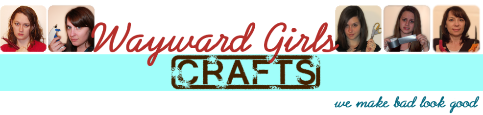 Wayward Girls&#39; Crafts