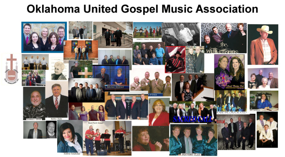 Oklahoma United Gospel Music Association