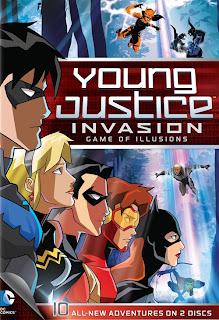 Download - Justiça Jovem 2ª Temporada – Volume 2 – DVDRip AVI + RMVB Dublado