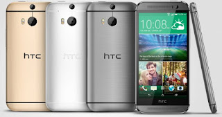 htc one m9s specification