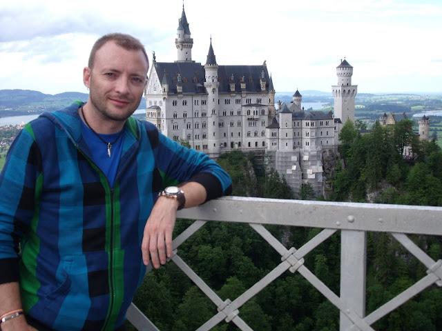 Visitar el castillo de neuschwanstein