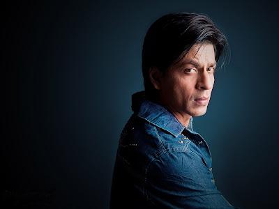 Shahrukh Khan Normal Resolution HD Wallpaper 2