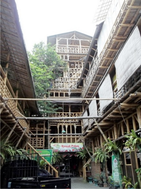 Rumah Pohon Jogja Yogyakarta