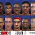 NBA 2K14 Draft Class 14 for Association Mode