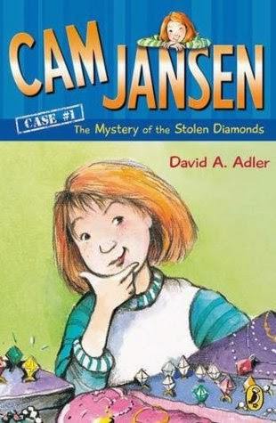 Cam Jansen Mysteries series