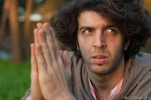 Web Bruno Espósito Actor
