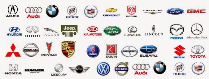 List of Car Logos AZ Collection of Car Logos