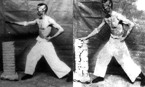 Maestro Ku Yu cheung