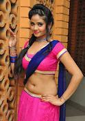 Shreya Vyas photos at Bengal Tiger audio-thumbnail-16