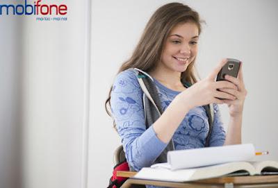 Khuyến mãi data bằng 50% cho TB Fast Connect Mobifone ngày 16/10
