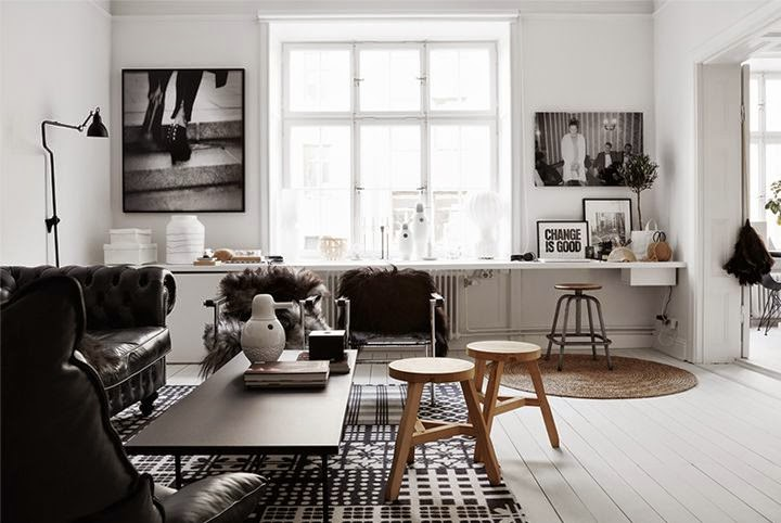 HOME INSPIRATIONS: MAISON DU MONDE. | Once Upon A Blog