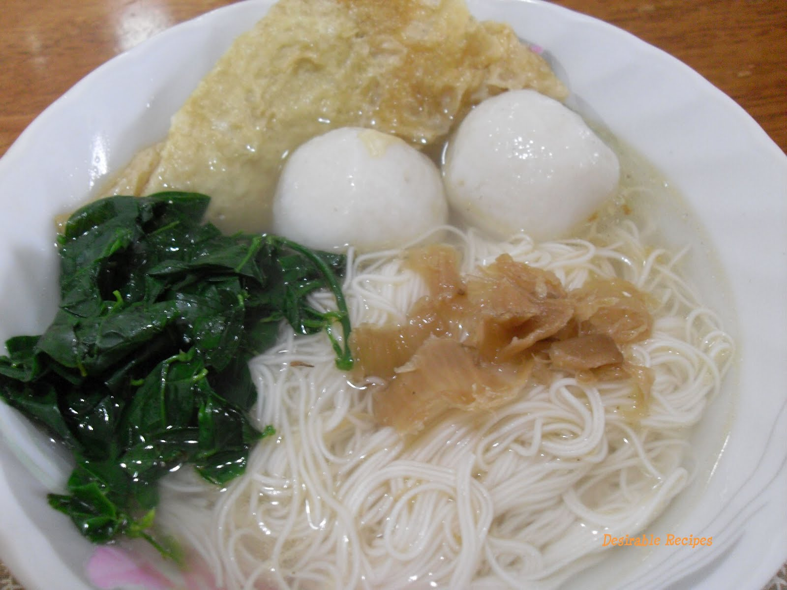 how to cook vermicelli noodles for soup