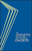 2012 Toronto Book Awards