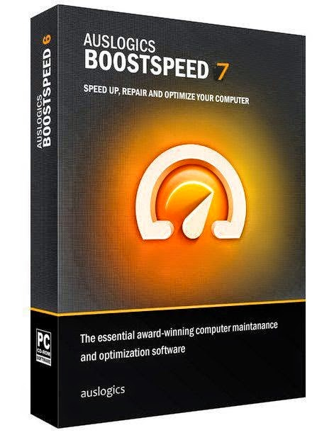 AusLogics BoostSpeed Premium 7.8.1.0 + Key