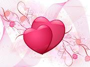 Fondos de corazones ♥ corazones rosaditos