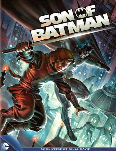 El Hijo de Batman (2014)