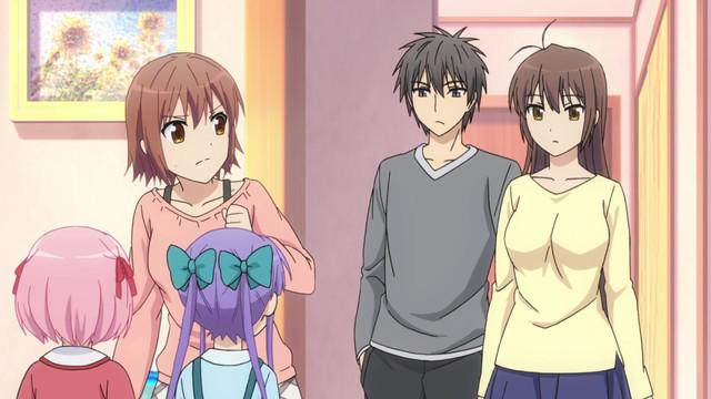 Danchigai - Episódio 02