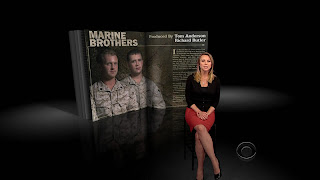 Lara Logan is a South African television and radio journalist, and war ...