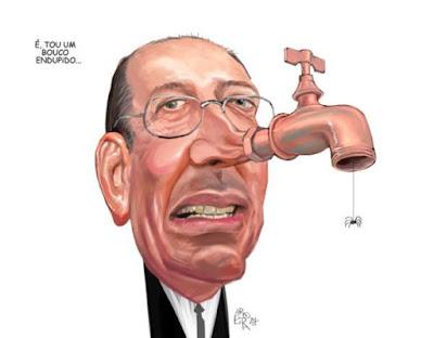 Depois de Geraldo Alckmin, Câmara dos Deputados vai homenagear Hitler por direitos humanos