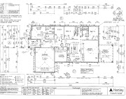 House Plans and Considered Networking, Audio options etc.