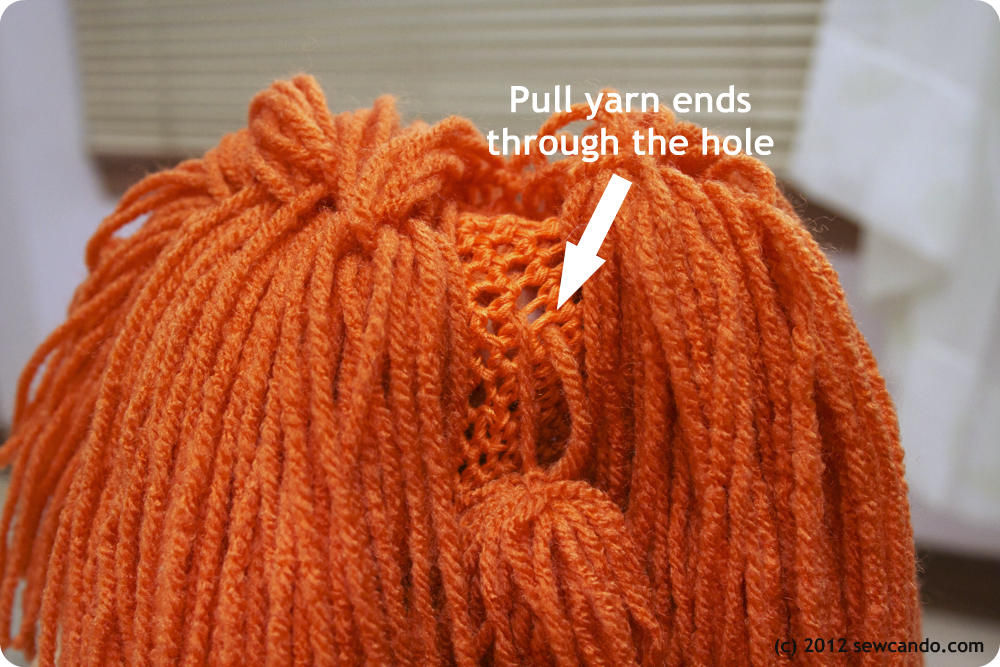 Crochet Hair Rollers Pattern : ... how to click for details free crochet pattern crocheted honeybee from