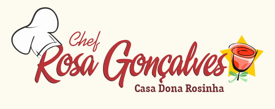 Chef Rosa Gonçalves